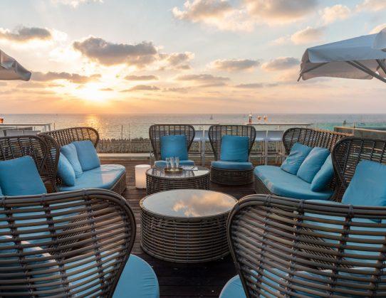 מלון הרודס הרצליה 2019