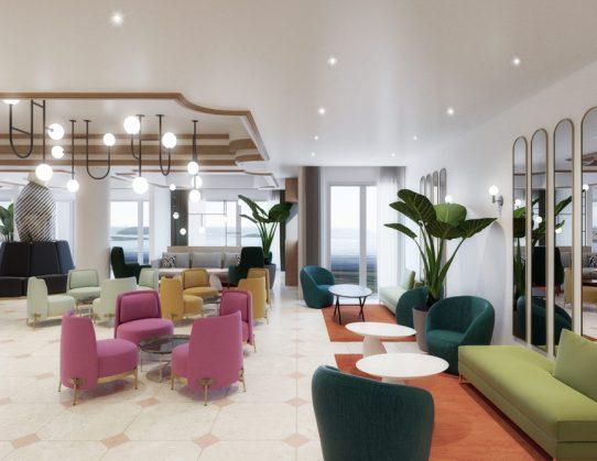 מלון באלי טבריה 2022
