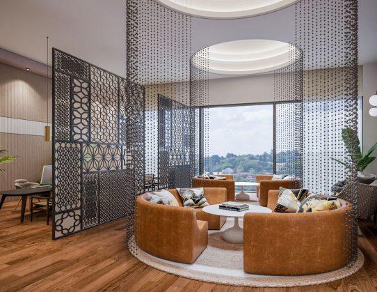 מלון כנען ספא, צפת 2022